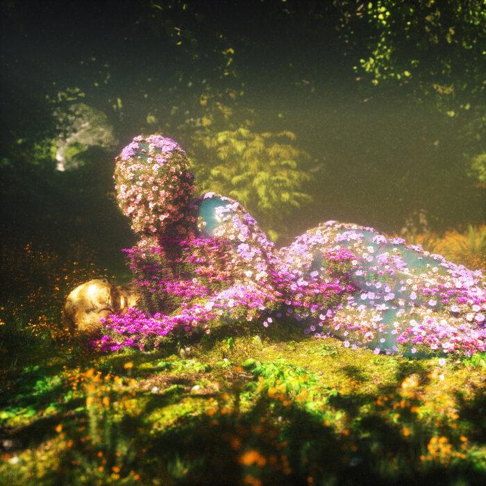 Download COLSON XL/ero808 - Dreamgirl [CAT529806] mp3