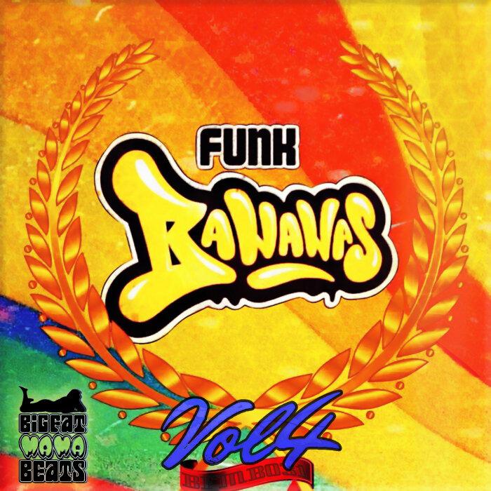 Download VA - Funk Bananas Vol 4 mp3