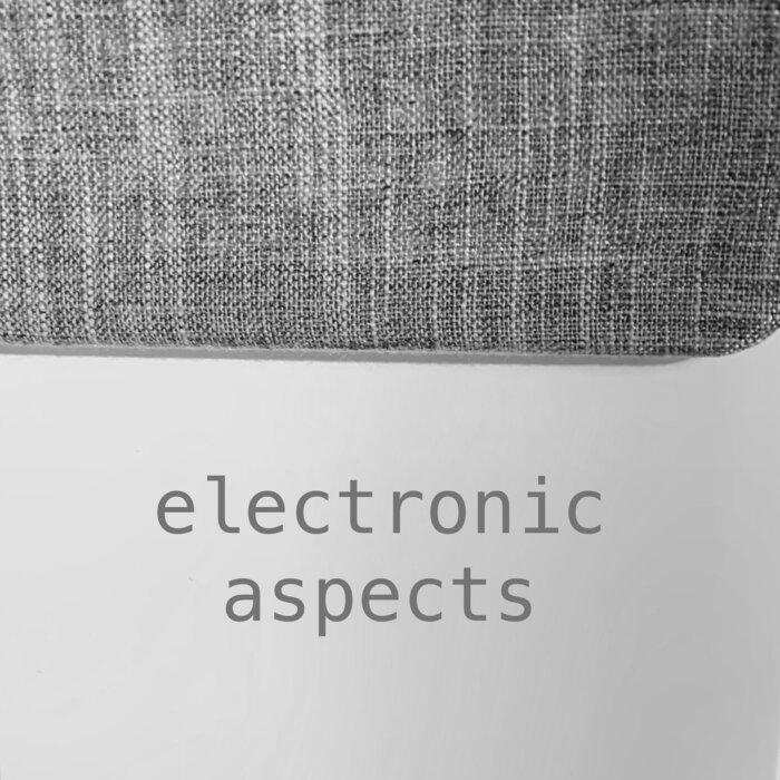 Various - Electronic Aspects XXIV