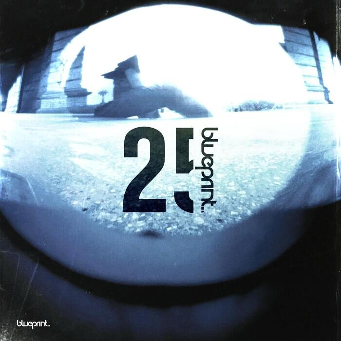 Various - Blueprint25