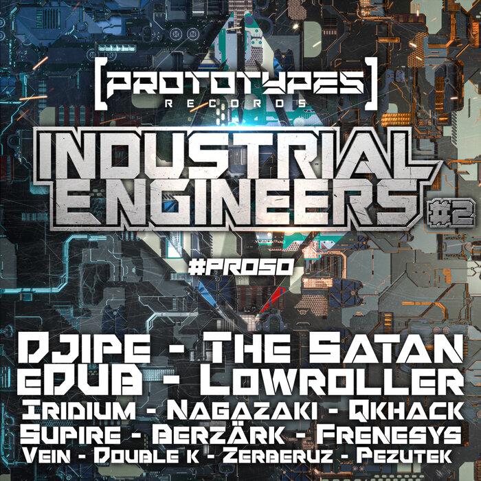 Download VA - Industrial Engineers #2 [PR050] mp3