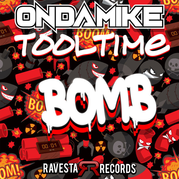 Download OnDaMiKe, Tooltime - Bomb EP mp3