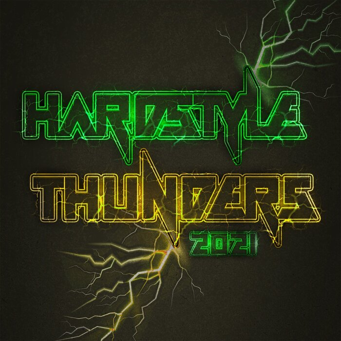 Download VA - HARDSTYLE THUNDERS 2021 [MOR30935] mp3
