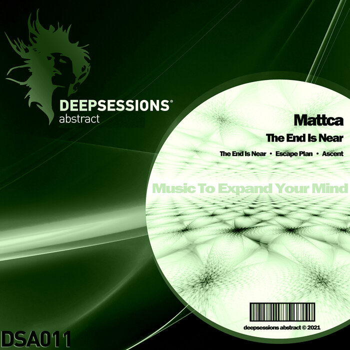 Mattca - The End Is Near