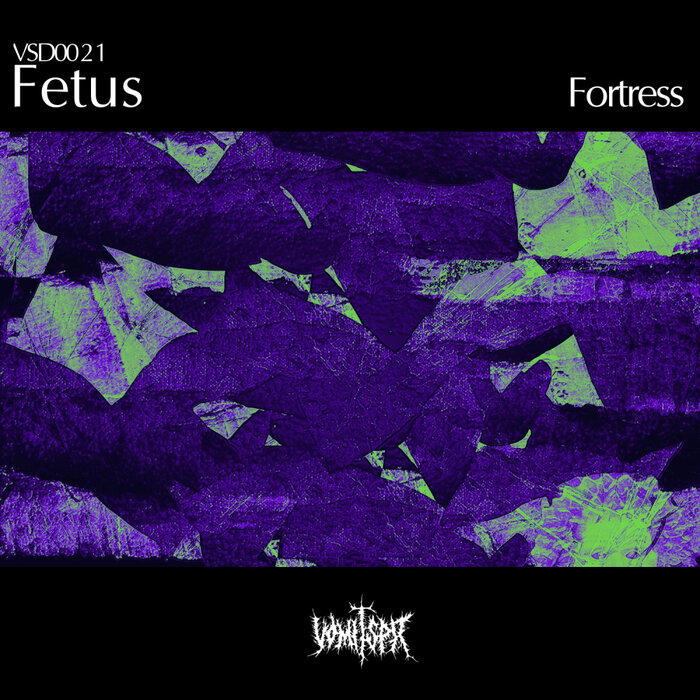 Download Fetus - Fortress [VSD0021] mp3