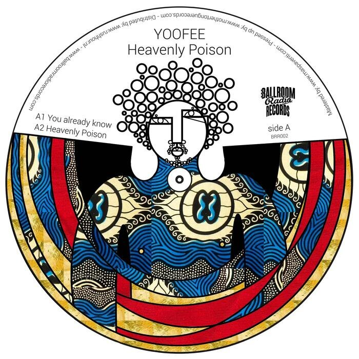 Yoofee - Heavenly Poison [BBR002]