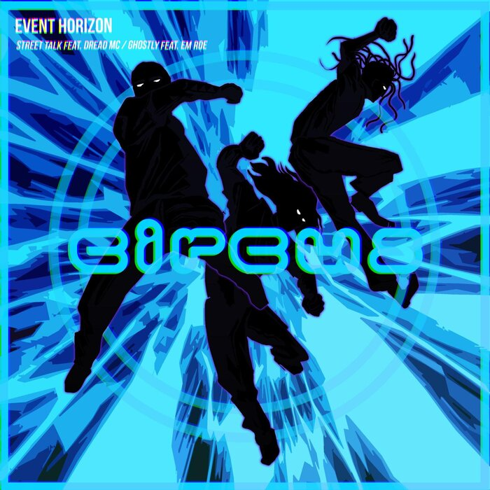Download Event Horizon - Street Talk / Ghostly [CR472] mp3