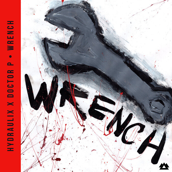Download Hydraulix - Wrench EP [WAK175] mp3