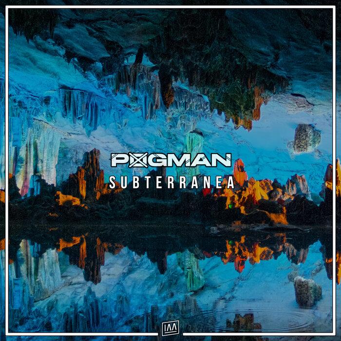P0gman - Subterranea