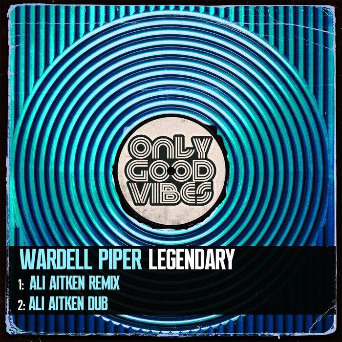 Wardell Piper - Legendary