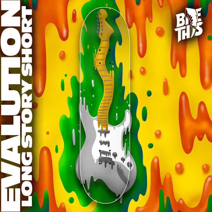 Download Evalution - Long Story Short [BIT102] mp3