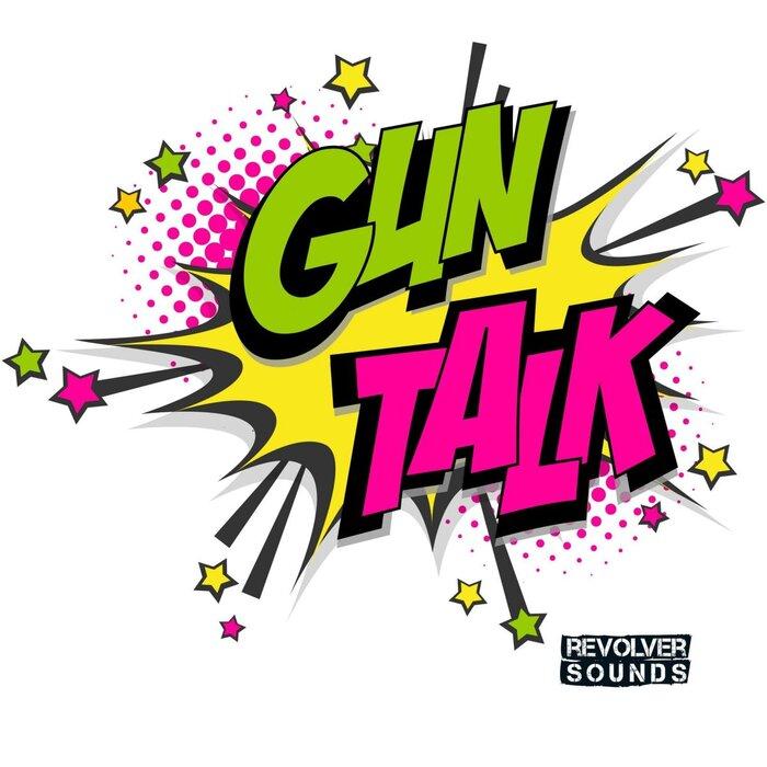Download VA - Gun Talk [REV011] mp3