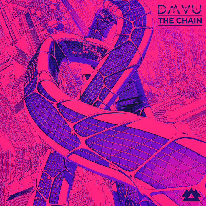 Download DMVU - The Chain [WAK177] mp3