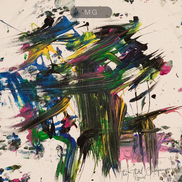 Martin Gore - The Third Chimpanzee Remixed