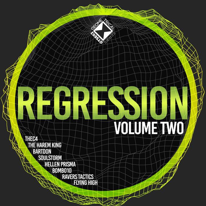 VA - Regression, Volume Two [GTSE02]