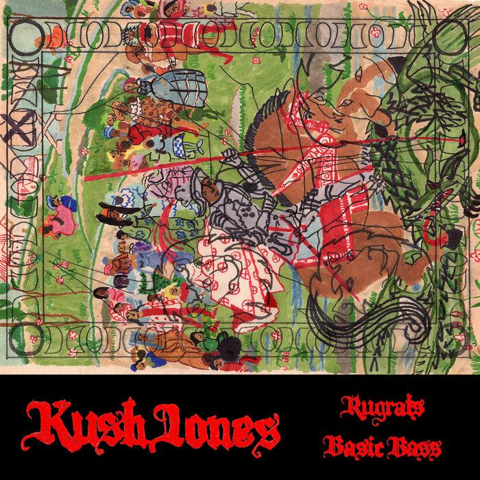 Download Kush Jones - Rugrats / Basic Bass [001] mp3
