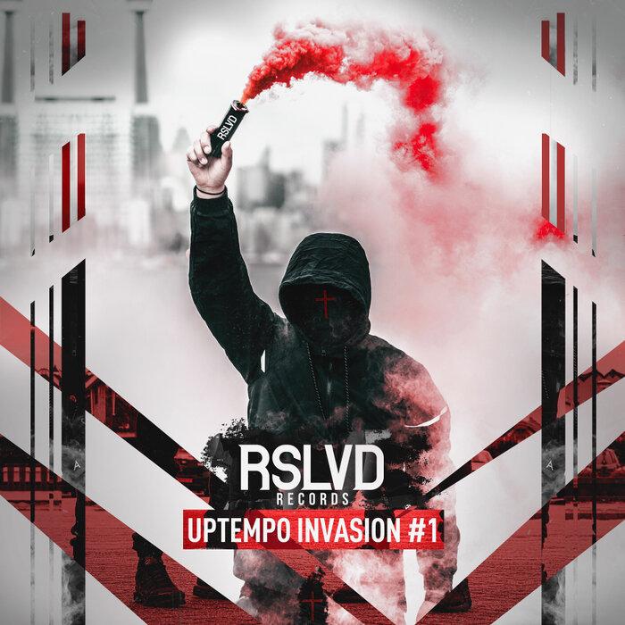 Download VA - UPTEMPO INVASION #1 mp3