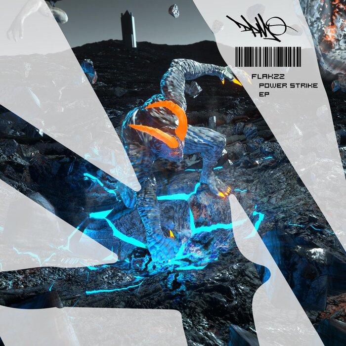 Download Flakzz - Power Strike EP [DPM016] mp3