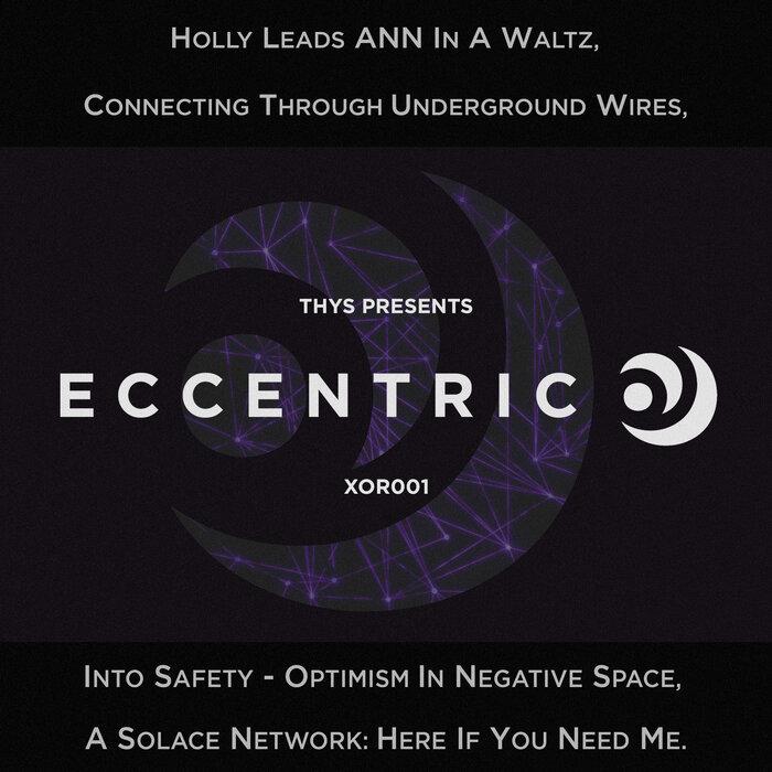 Download Thys/Noisia - Thys Presents: ECCENTRIC O [XOR001] mp3