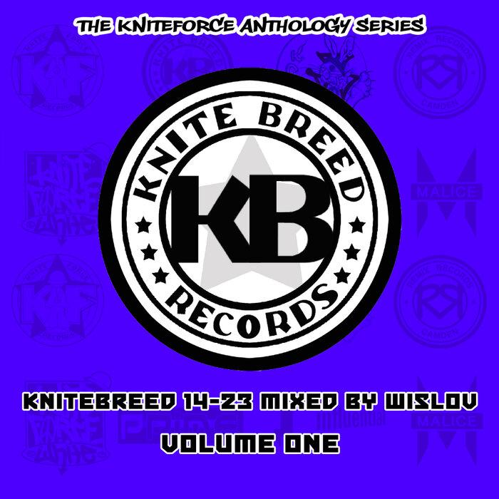 Various - Kniteforce Anthology: Knitebreed 14-23