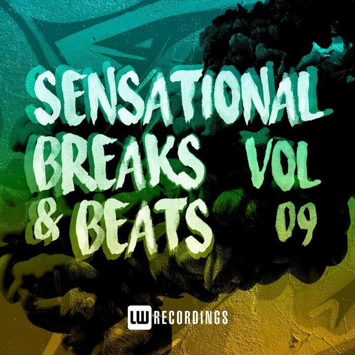 VA - Sensational Breaks & Beats, Vol. 09 [LWSBNB09]