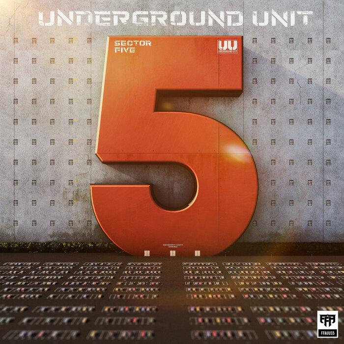 Download VA - Underground Unit: Sector 5 mp3