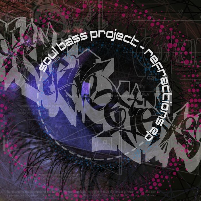 Download Soul Bass Project - Refractions EP [DANK056] mp3