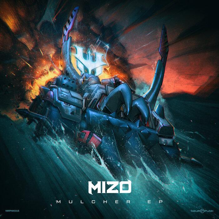 Mizo - Mulcher