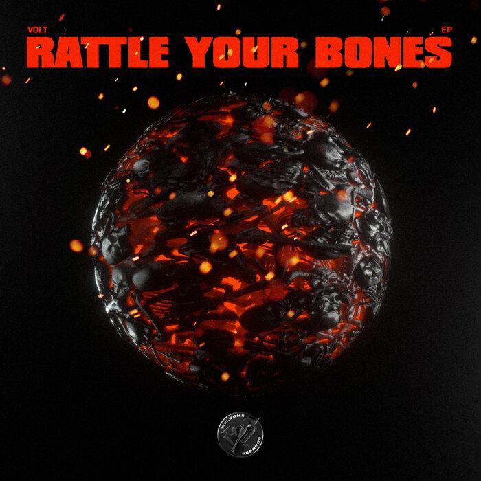 Download Volt - Rattle Your Bones EP mp3