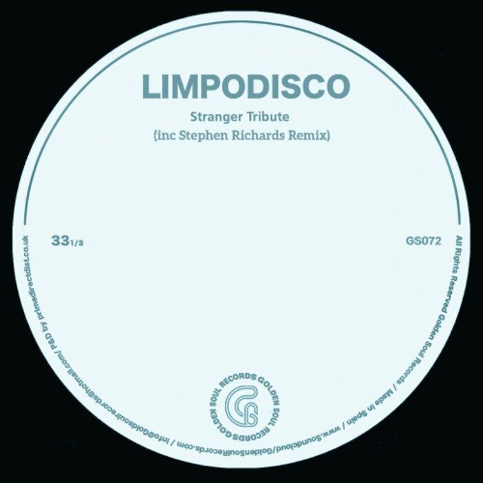 Limpodisco - Stranger Tribute