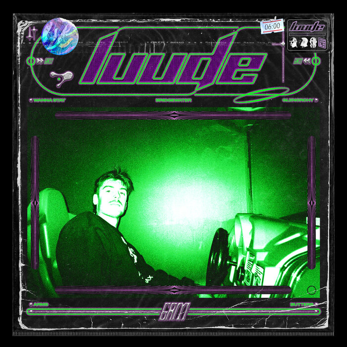 Download Luude - 6AM mp3