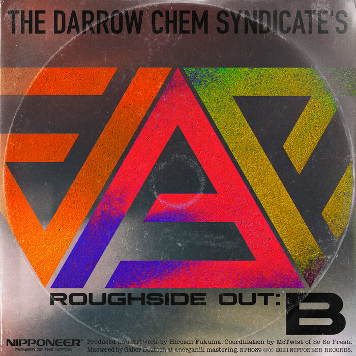 Download The Darrow Chem Syndicate - Roughside Out: B mp3
