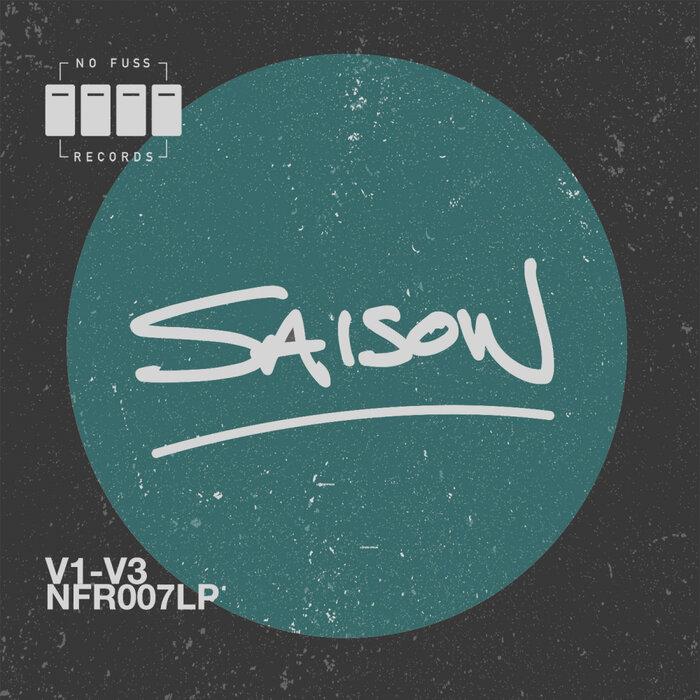Saison - V1-V3