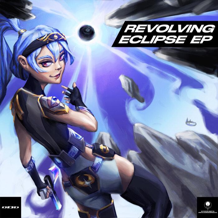 Download DDD - Revolving Eclipse EP [CR016] mp3
