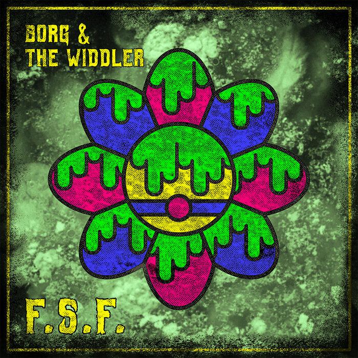 Download BORG - F.S.F [WDDFM013] mp3