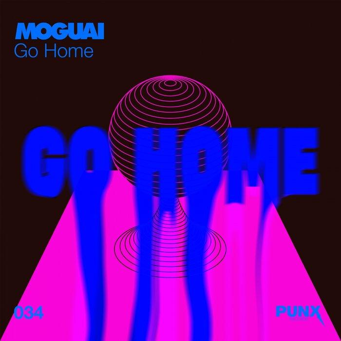 Moguai - Go Home