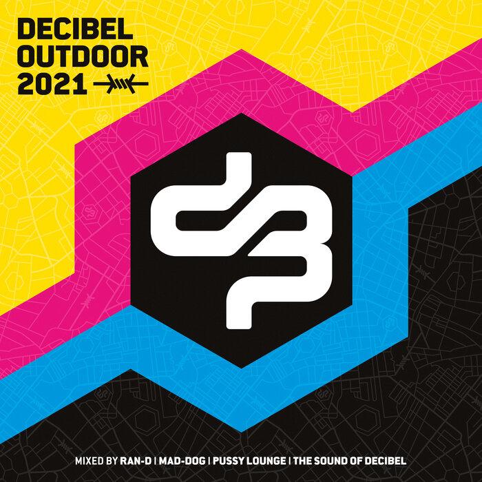 Various - Decibel Outdoor 2021