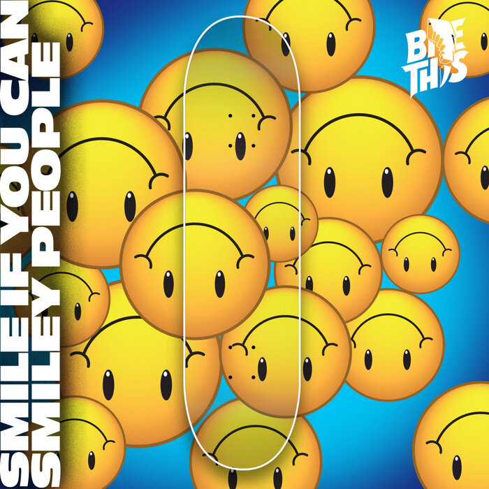 Download SMILE if you can - Smiley People [BIT103] mp3
