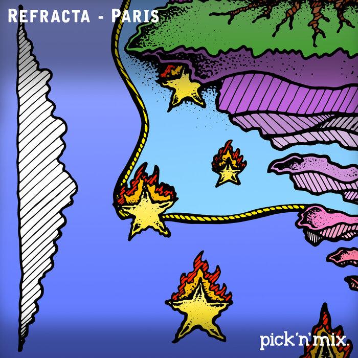 Refracta - Paris
