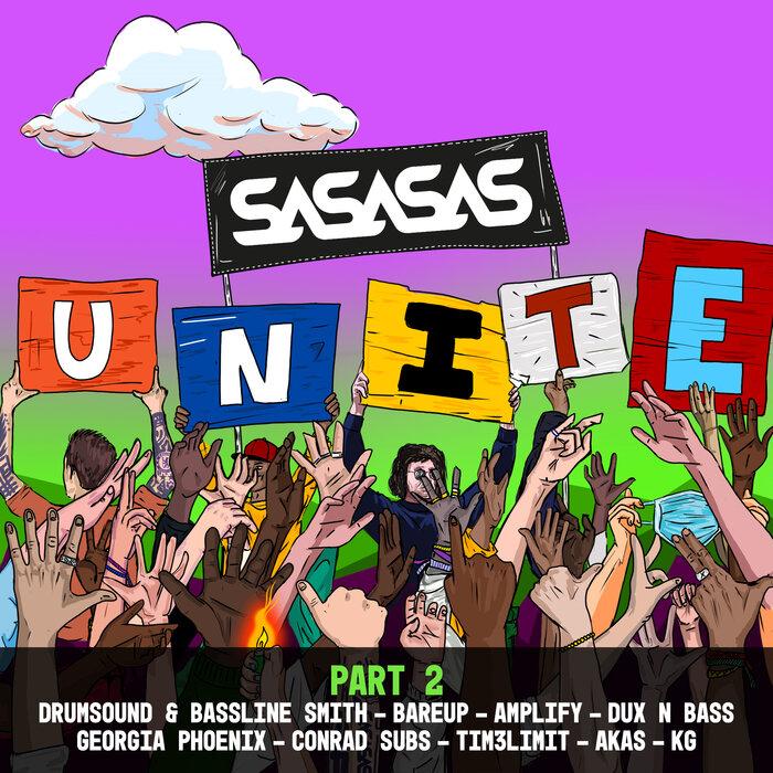 Various - Unite Part 2
