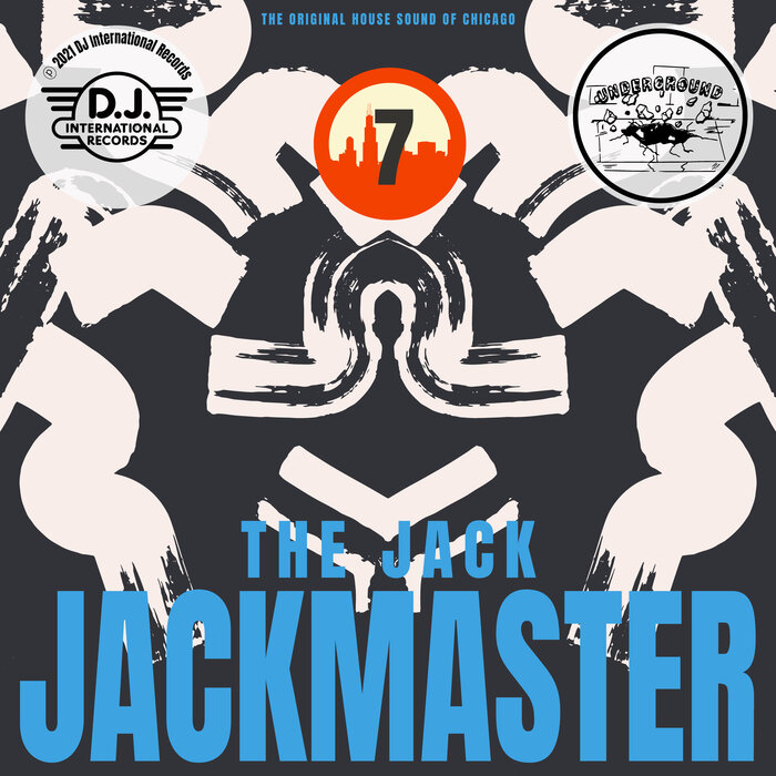 Various - Jackmaster 7
