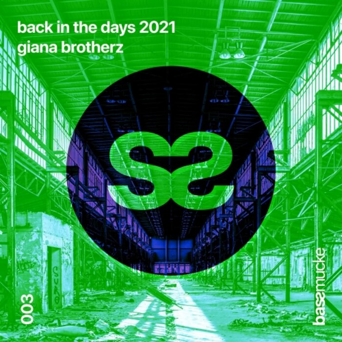 Download Giana Brotherz - Back In The Days 2021 [BSSM003] mp3