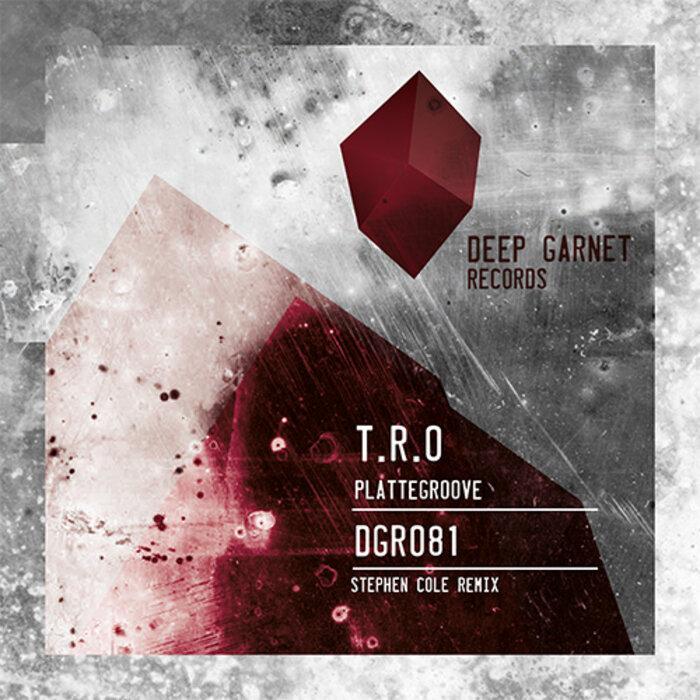 T.R.O. - Plattegroove