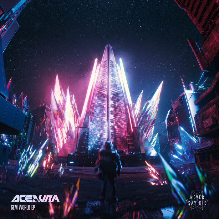 Download Ace Aura - Gem World EP [NSDX179] mp3