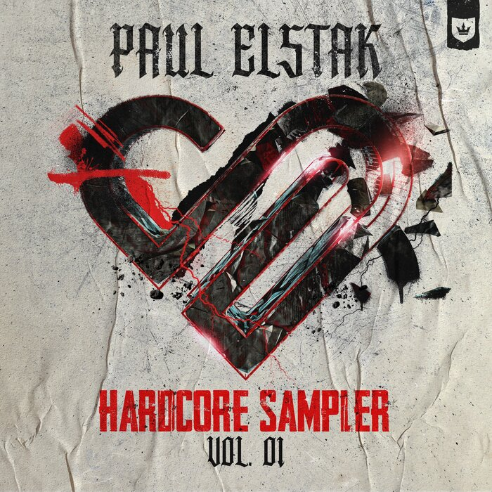 Download DJ Paul Elstak - Hardcore Sampler Vol. 1 [ILB2006B] mp3