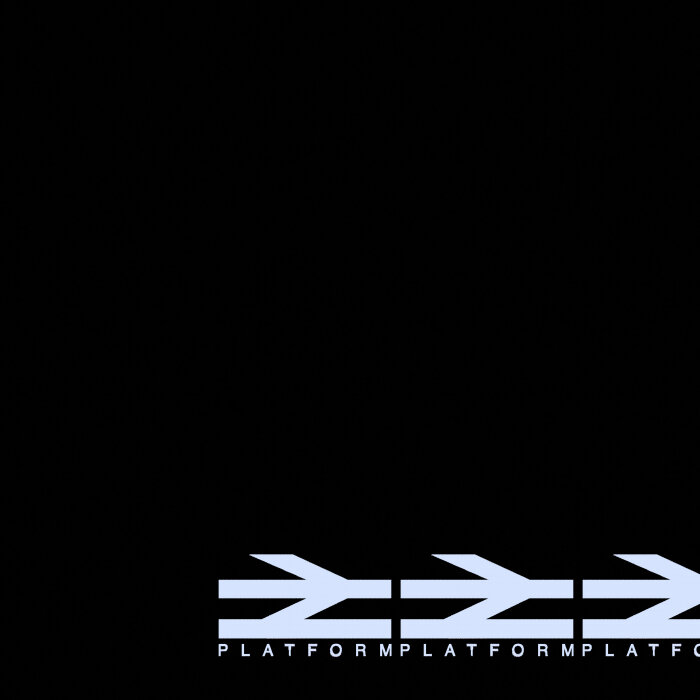 #Platform - Rave Like No One's Watching (Platform 38)