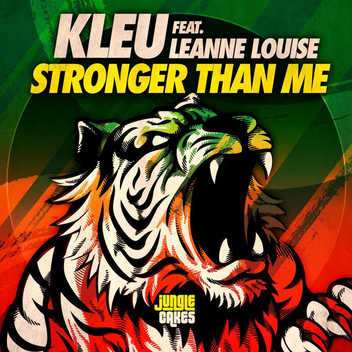 Kleu/Leanne Louise - Stronger Than Me