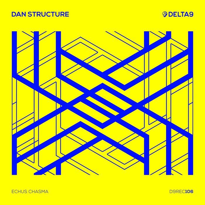 Dan Structure - Echus Chasma