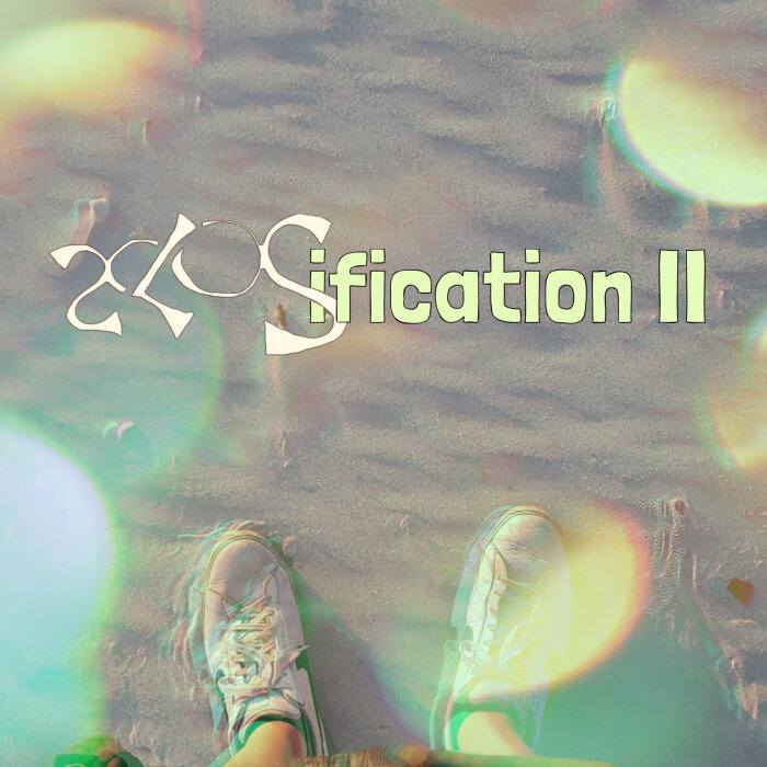Download soLos - soLosification II [Album] mp3