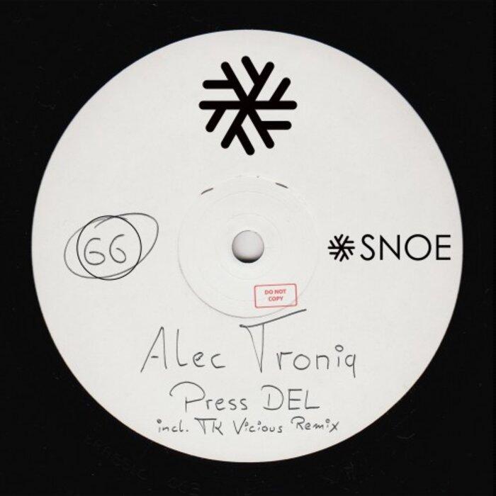 Alec Troniq - Press Del